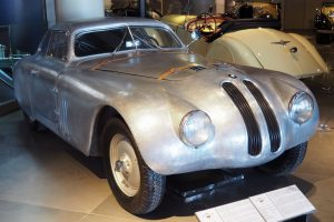 BMW 328 Coupe CA MO