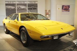 Lamborghini Uracco